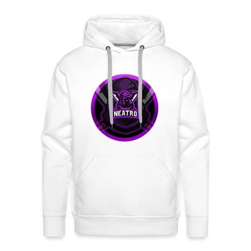 Neatro - Men's Premium Hoodie