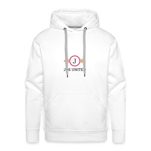 Basic Stuff - Men's Premium Hoodie
