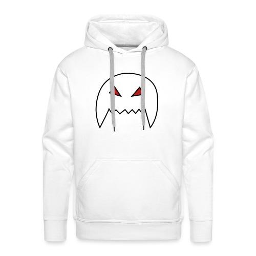 Scary Dad Hat - Mannen Premium hoodie