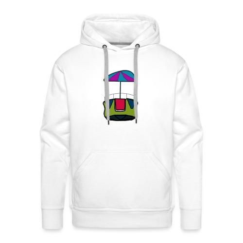 reuzenrad - Mannen Premium hoodie