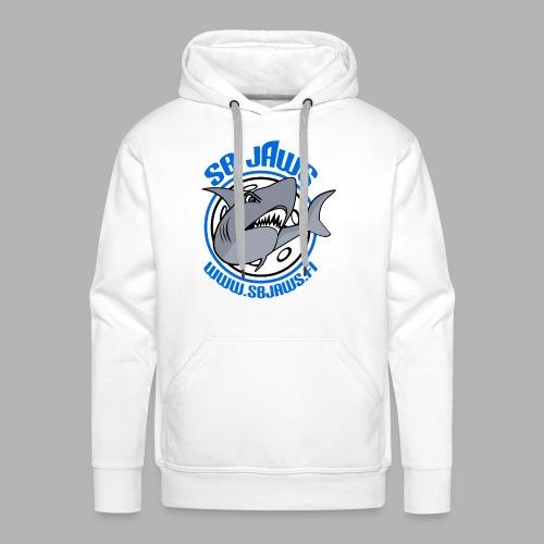 SB JAWS - Miesten premium-huppari