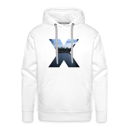 Amstedam Xt - Men's Premium Hoodie