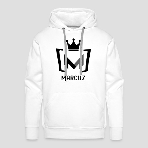 Marcuz - Mannen Premium hoodie