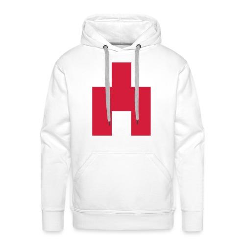 Choice symbol - Men's Premium Hoodie
