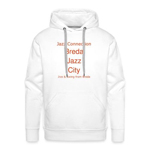 Breda-1 - Men's Premium Hoodie