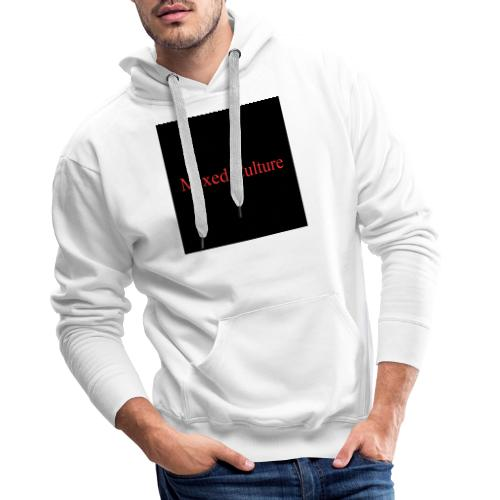 Mixed Culture - Männer Premium Hoodie