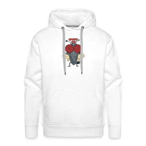 FLY wussp - Männer Premium Hoodie