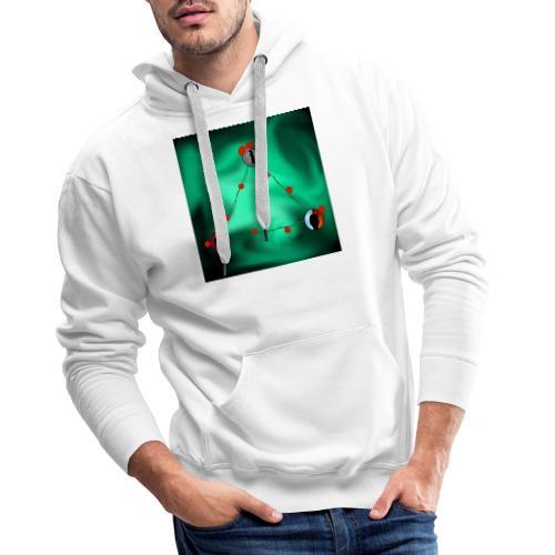 Life - Männer Premium Hoodie