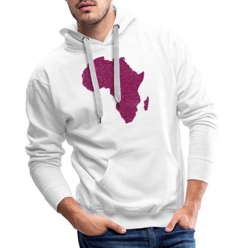 africa - Men's Premium Hoodie