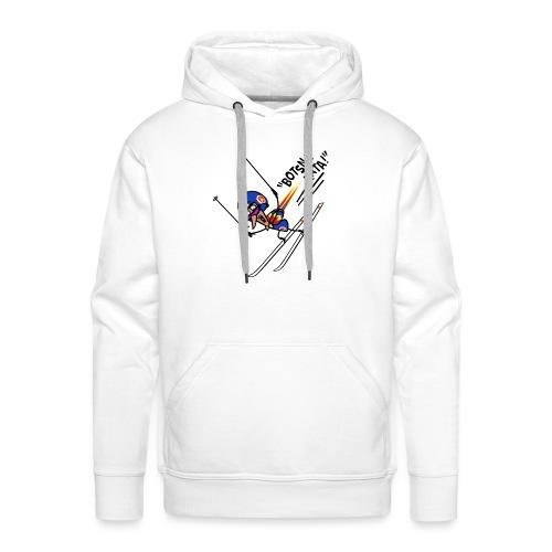 Adrenalini - Xan Ski Stunt - Men's Premium Hoodie