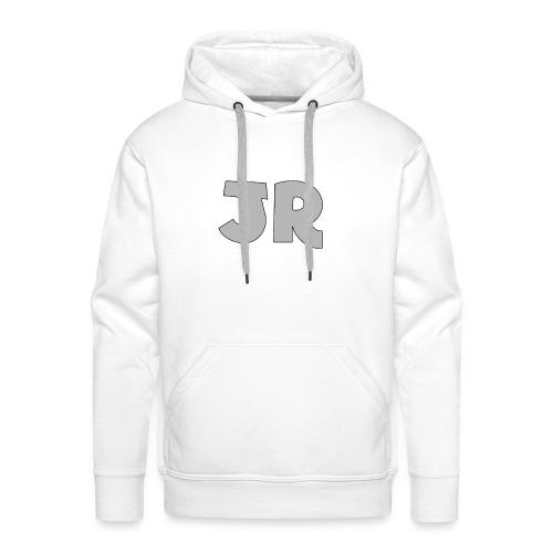 JustRobin Hoodie Mannen! - Mannen Premium hoodie