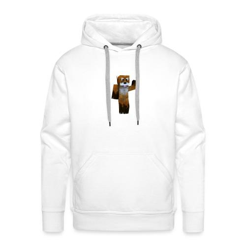 miniwave - Men's Premium Hoodie