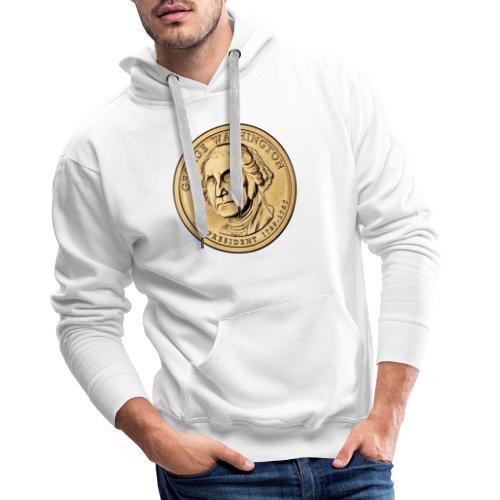 President Like - Männer Premium Hoodie