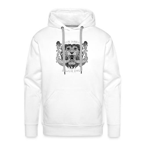 Don Jonko Ballistic Force - Mannen Premium hoodie