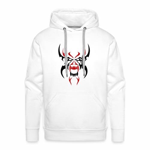 Devil - Men's Premium Hoodie