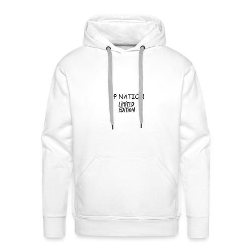 op Nation Clothing - Men's Premium Hoodie