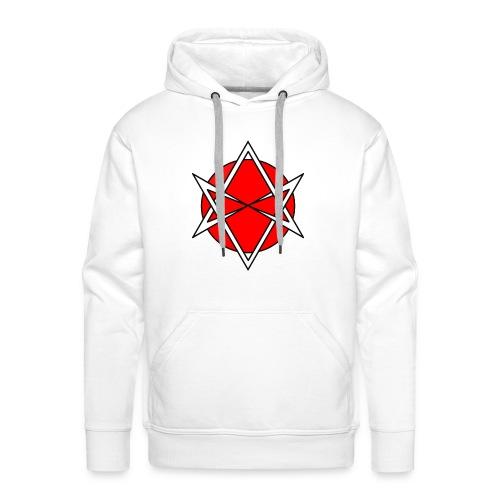 Hexagram Culture - Men's Premium Hoodie