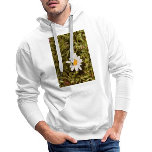 Flower - Männer Premium Hoodie