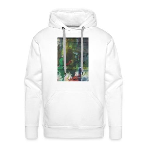 ART ON A CASE- 2 - Mannen Premium hoodie