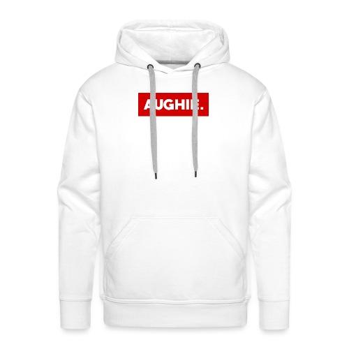 Aughie Design #2 - Men's Premium Hoodie