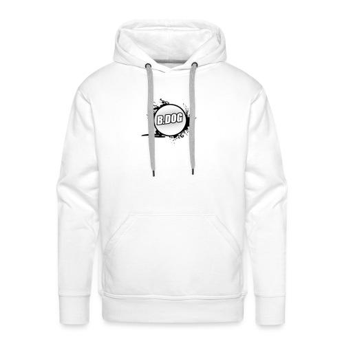 B.Dog Clothing - Men's Premium Hoodie