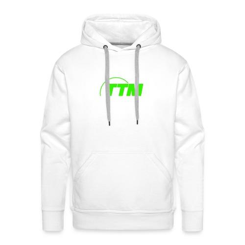 TTM - Men's Premium Hoodie