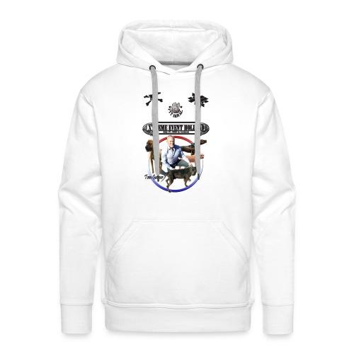 Xtreme Event Holland with Tom Garner - Mannen Premium hoodie