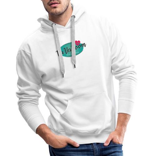 vavavoom logo 330v760 - Herre Premium hættetrøje