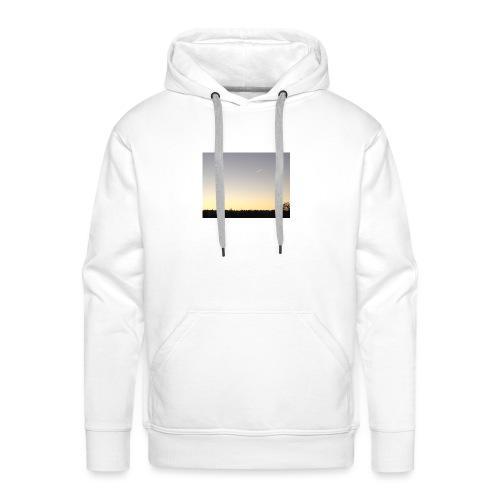 sunrise - Men's Premium Hoodie