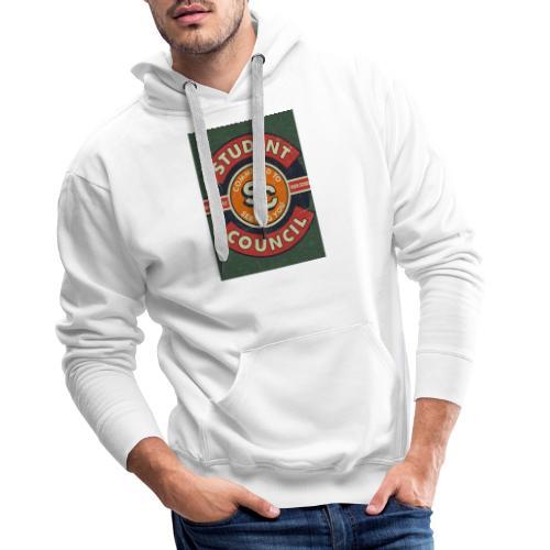 Student - Männer Premium Hoodie
