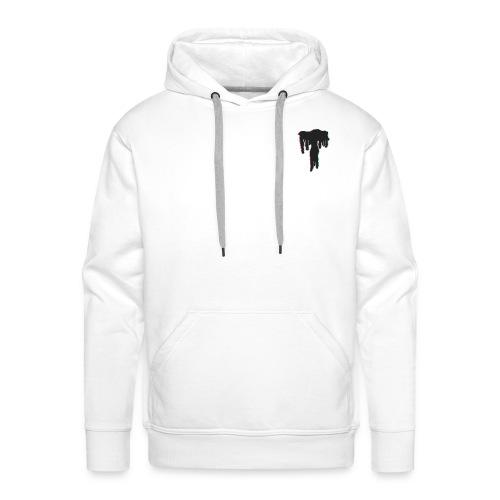 T PNG - Men's Premium Hoodie