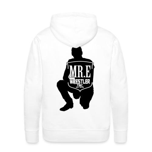 MR E T -shirt - Men's Premium Hoodie