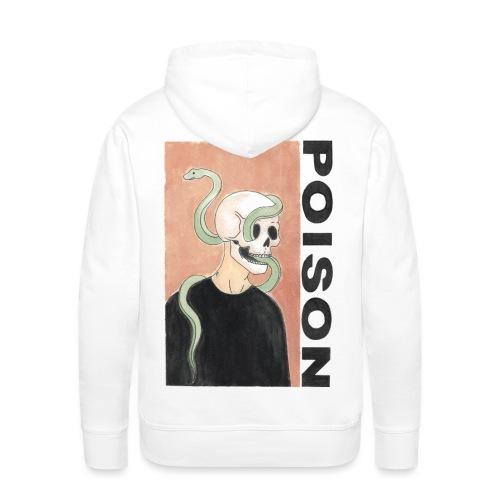poison - Männer Premium Hoodie
