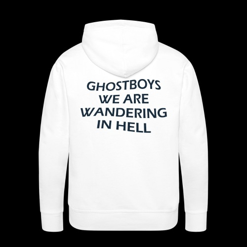 Ghostboys - Männer Premium Hoodie