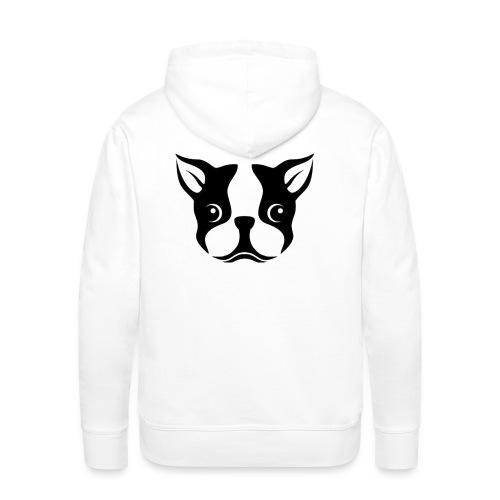 Puppy - Männer Premium Hoodie