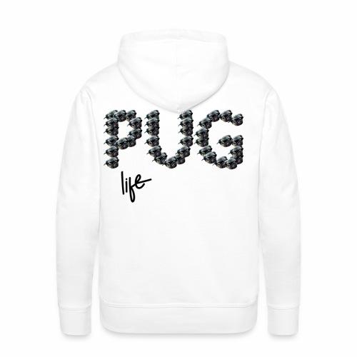 PUG life - Premiumluvtröja herr