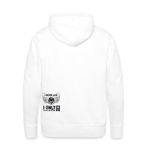istockphoto 508028716 1024x1024 - Sweat-shirt à capuche Premium pour hommes