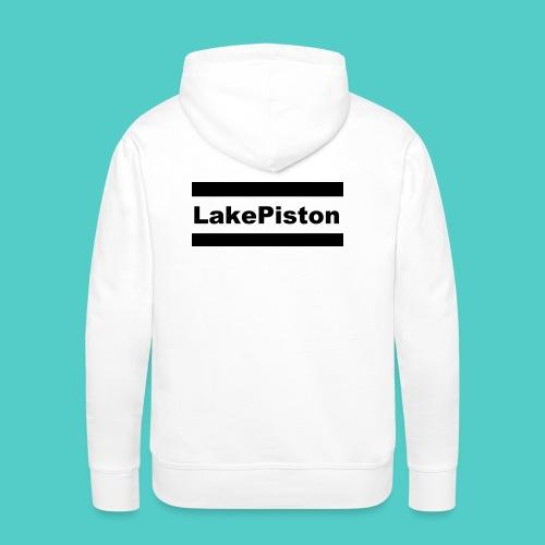 LakePiston V2 - Männer Premium Hoodie