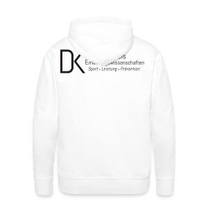 Daniel Keckeis - Männer Premium Hoodie