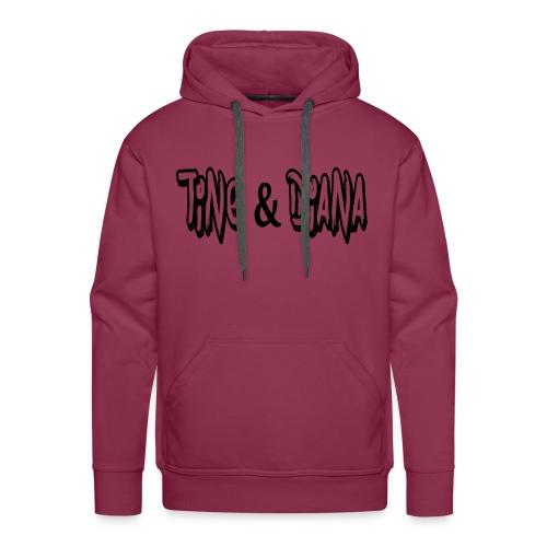 Tine und Diana - Männer Premium Hoodie