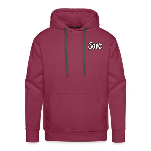 SAWZ - Sweat-shirt à capuche Premium pour hommes