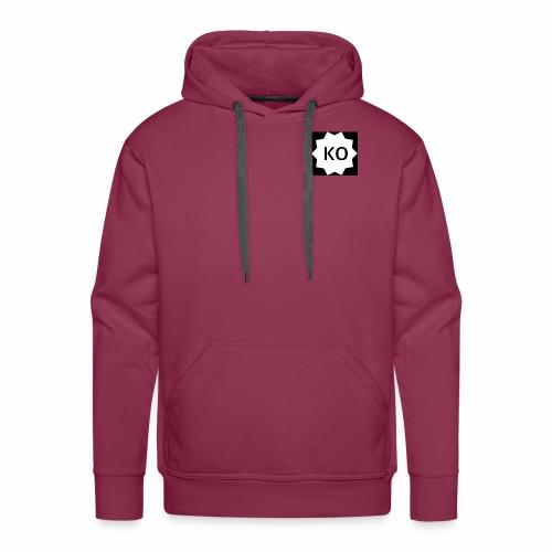 Collection printemps été - Sweat-shirt à capuche Premium pour hommes