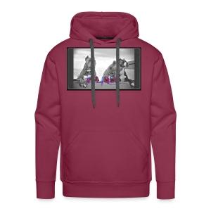 #CLIQUE - Männer Premium Hoodie