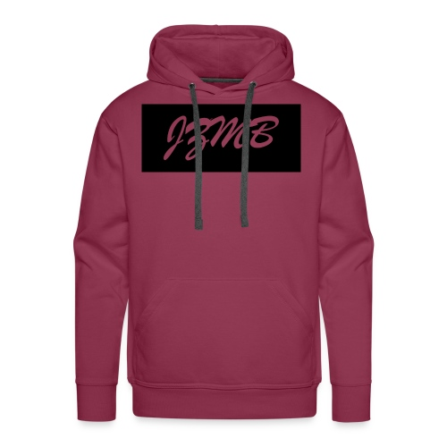 JZMB - Men's Premium Hoodie