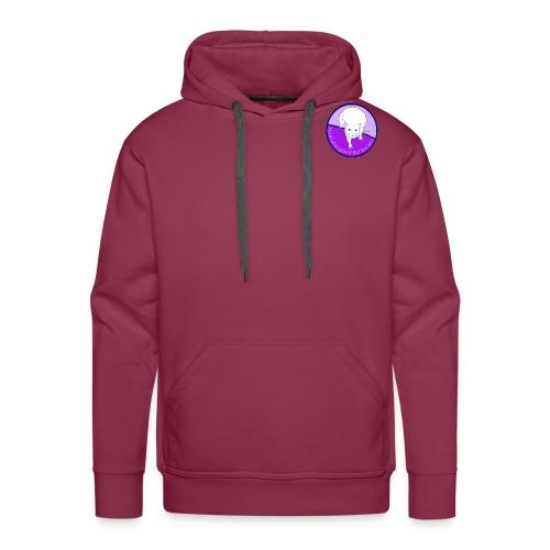 NERS logo - Men's Premium Hoodie