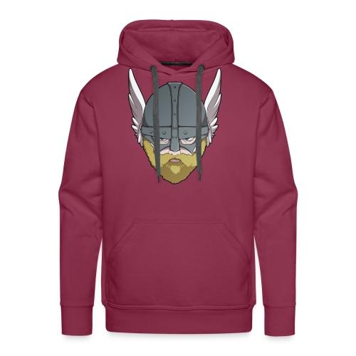 Viking - Herre Premium hættetrøje