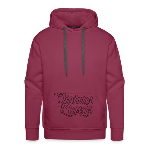 Vicious Kyngs - Men's Premium Hoodie