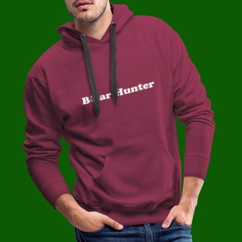 Boar Hunter - Premiumluvtröja herr