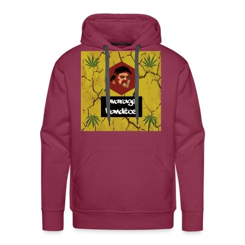 average banditos - Mannen Premium hoodie
