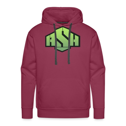 SxAshHowl,s Youtube merch - Men's Premium Hoodie